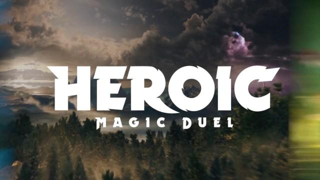 Heroic - Magic Duel MOD APK
