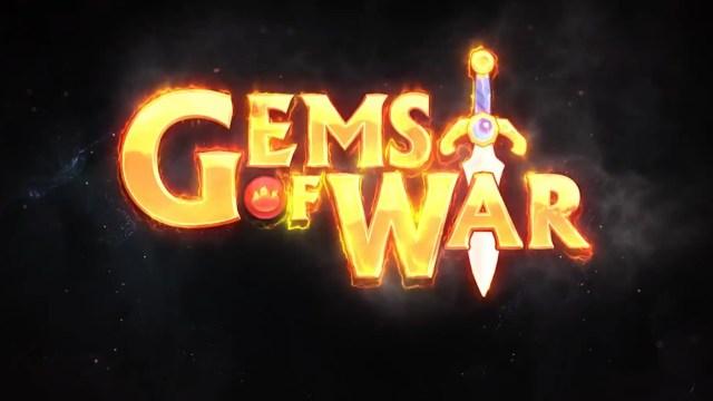 Gems of War MOD APK