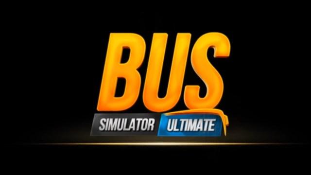 Bus Simulator: Ultimate MOD APK