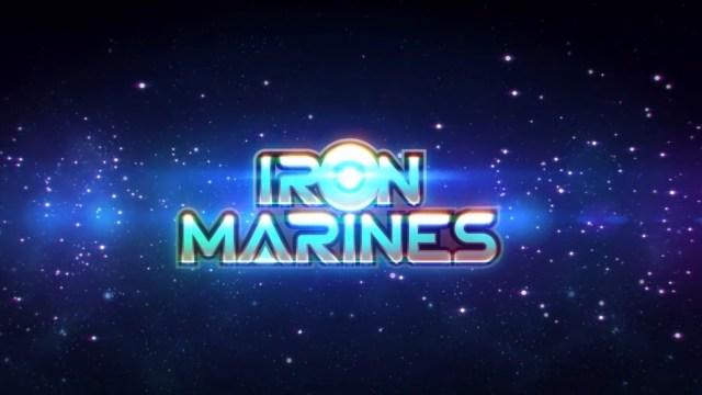 Iron Marines MOD APK