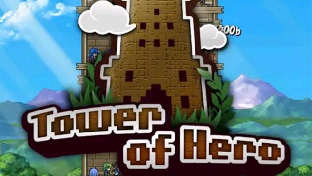 Tower of Hero MOD APK