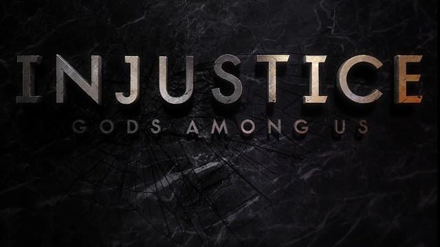 Injustice: Gods Among Us MOD APK