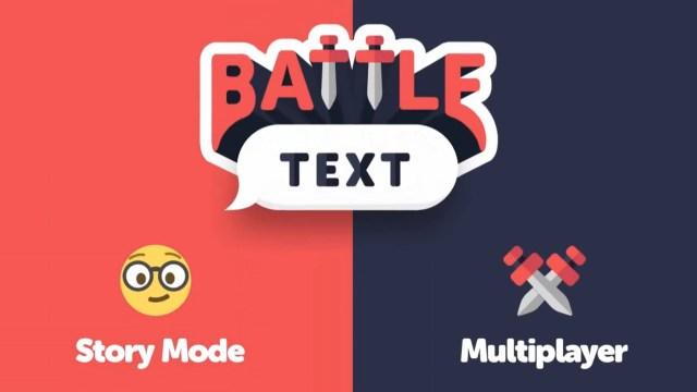 BattleText MOD APK