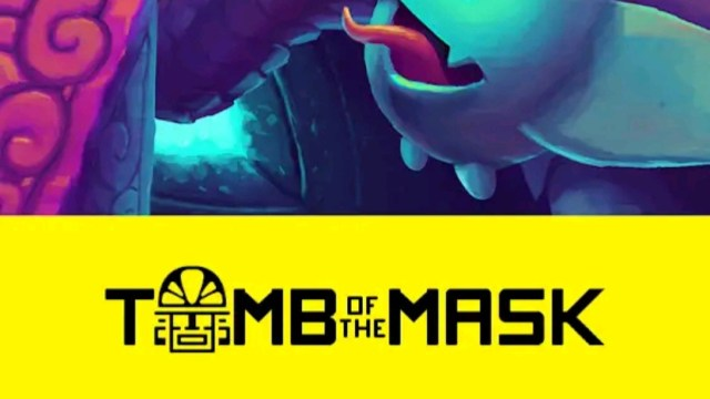Tomb of the Mask MOD APK