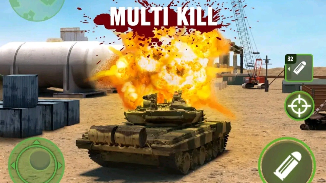 War Machines MOD APK Hack + Unlimited Money