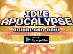 Idle Apocalypse MOD APK
