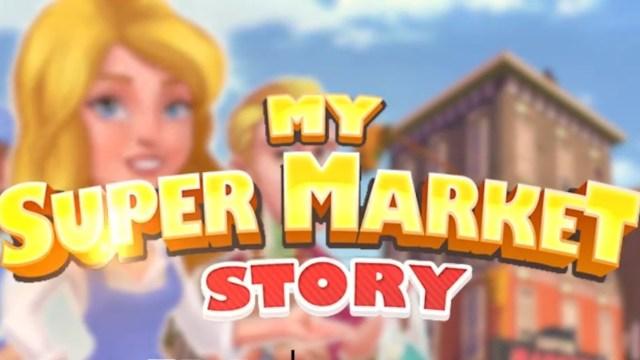 My Supermarket Story MOD APK
