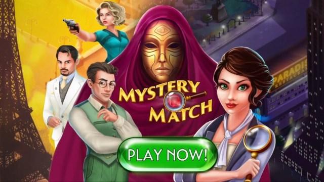 Mystery Match MOD APK