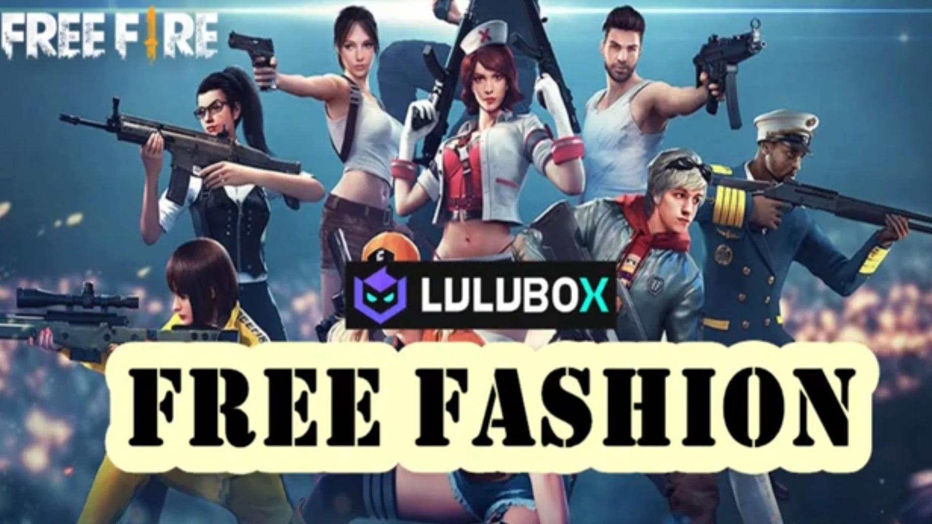 LuluBox Pro MOD APK