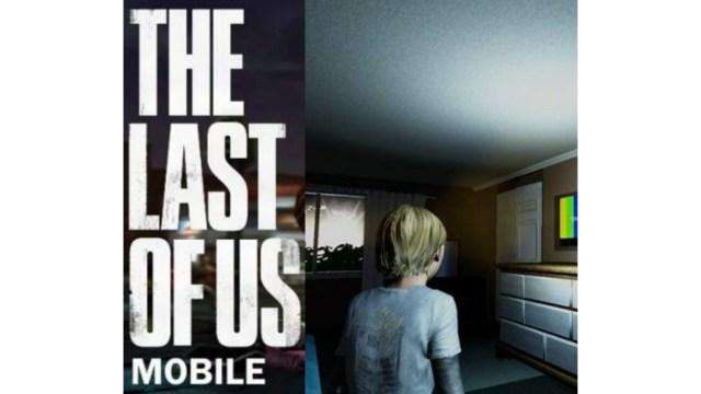 The Last of Us Mobile MOD APK