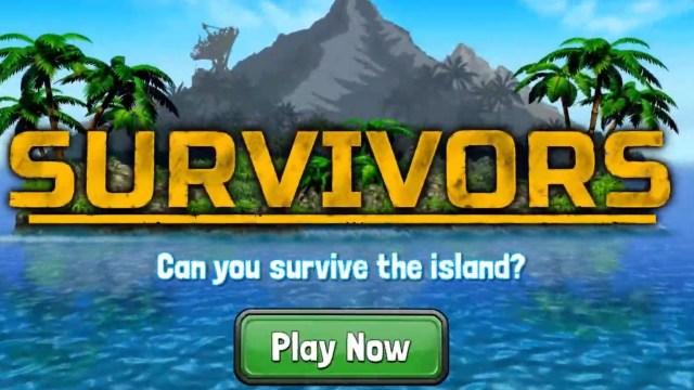 Survivors: The Quest MOD APK