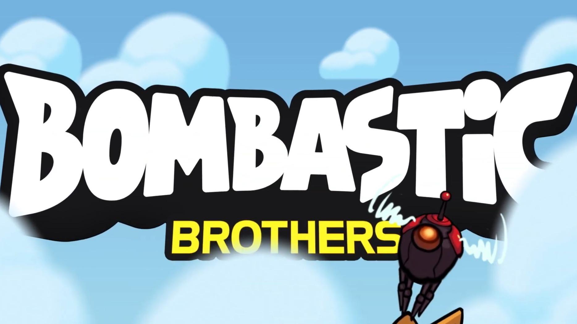 Bombastic Brothers MOD APK