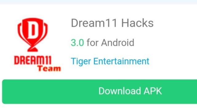 Dream11 Pro MOD APK
