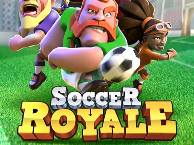 Soccer Royale MOD APK