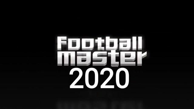 Football Master 2020 MOD APK