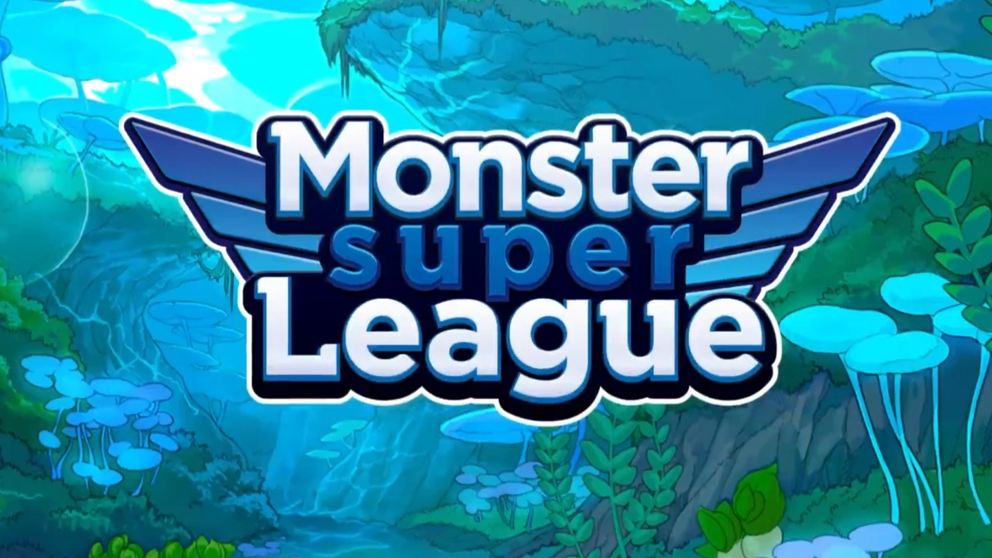 Monster Super League MOD APK