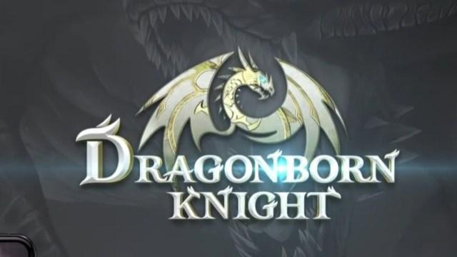 Dragonborn Knight MOD APK