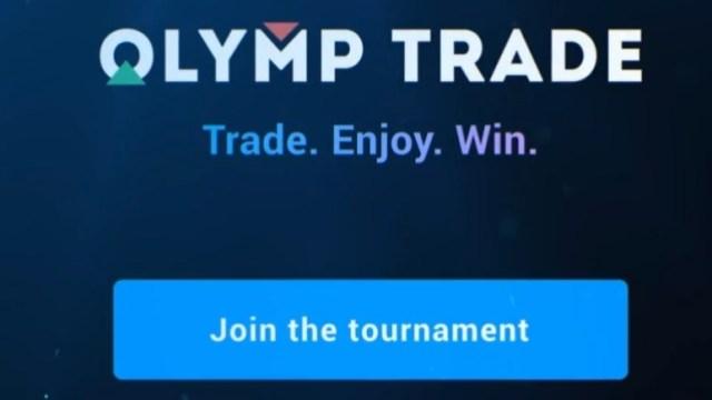 OlympTrade Premium MOD APK