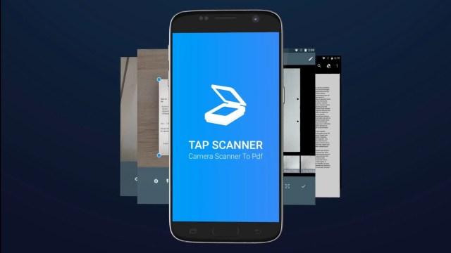 TapScanner Premium MOD APK