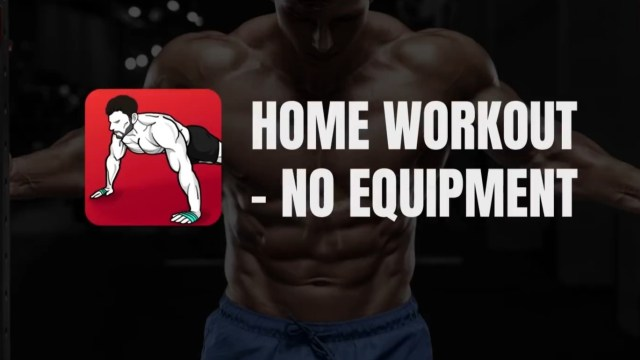 Home Workout Premium MOD APK