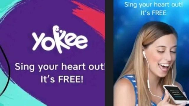 Yokee Karaoke Premium MOD APK