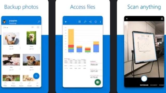 Microsoft OneDrive Premium MOD APK