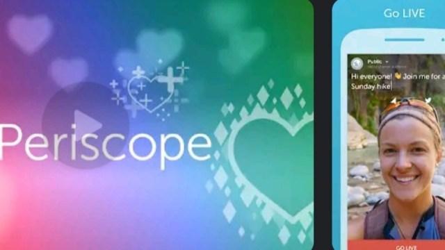 Periscope Premium MOD APK