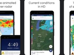 NOAA Weather Radar Premium MOD APK