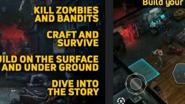 Dawn of Zombies: Survival MOD APK