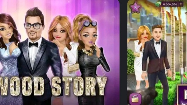 Hollywood Story MOD APK