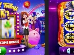 Slotomania Slots Casino MOD APK
