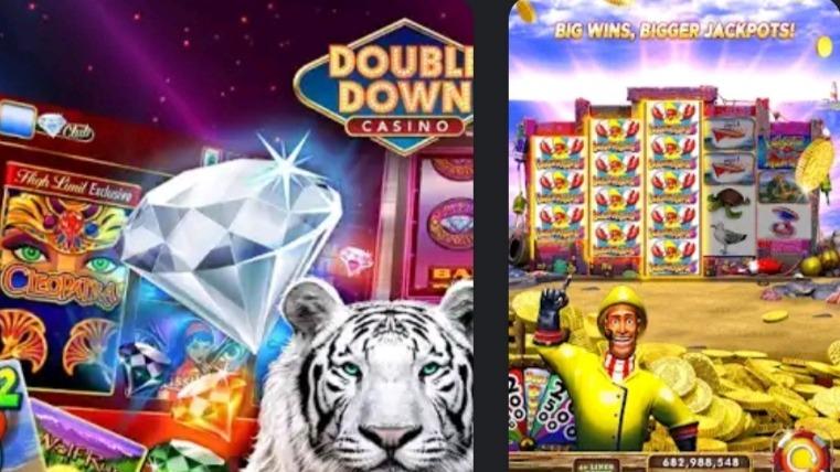 Slots Casino App Hack