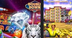 Vegas Slots - DoubleDown Casino MOD APK