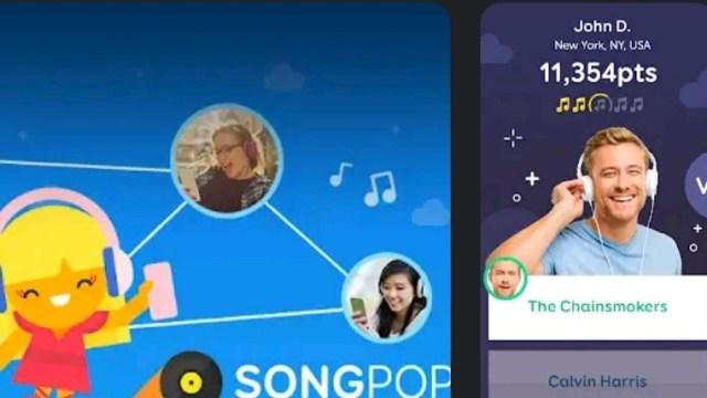 SongPop 2 MOD APK