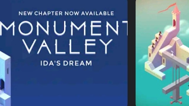 Monument Valley MOD APK