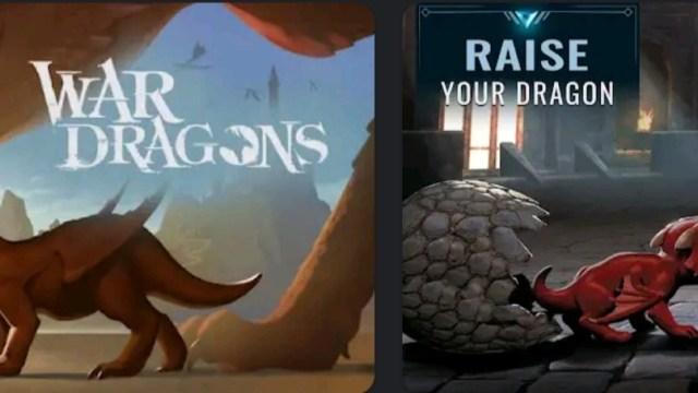 War Dragons MOD APK