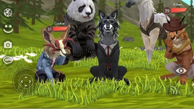 WildCraft MOD APK