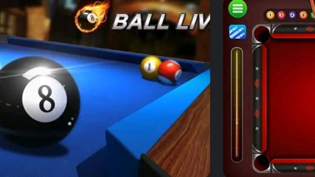 8 Ball Live MOD APK