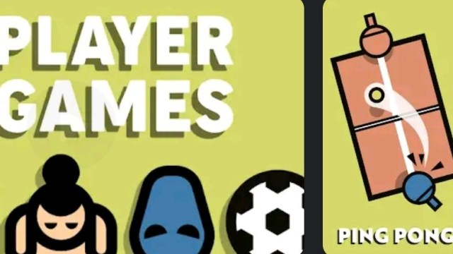 2 Player Games MOD APK