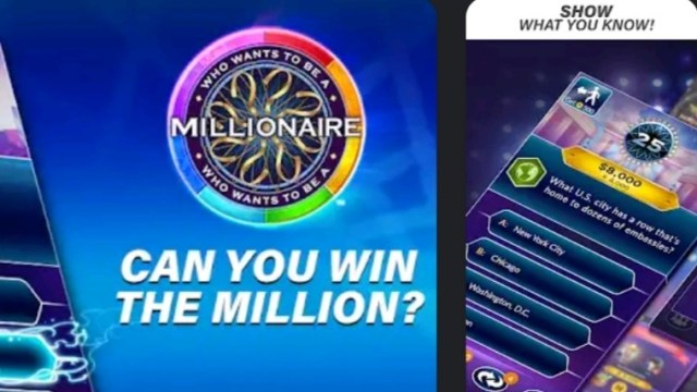 Who Wants To Be A Millionaire? MOD APK