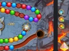 Jungle Marble Blast 2 MOD APK