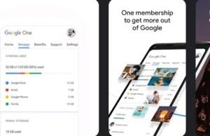Google One Premium MOD APK