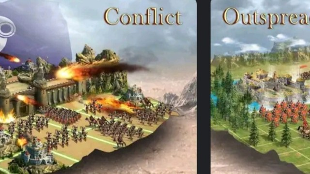 Abyss of Empires MOD APK