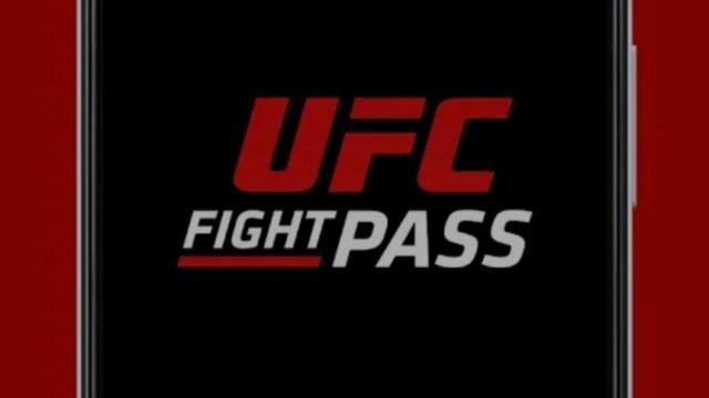 UFC Fight Pass Premium MOD APK