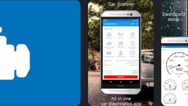 Car Scanner ELM OBD2 Pro MOD APK