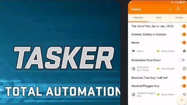 Tasker Pro MOD APK