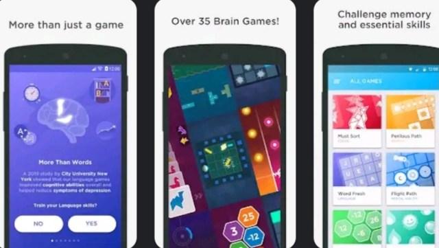 Peak - Brain Games Pro MOD APK