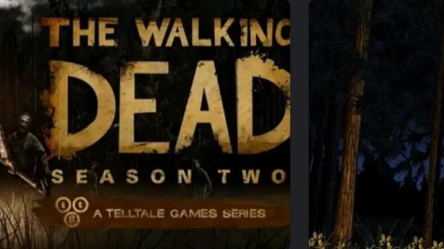 The Walking Dead: Season Two MOD APK