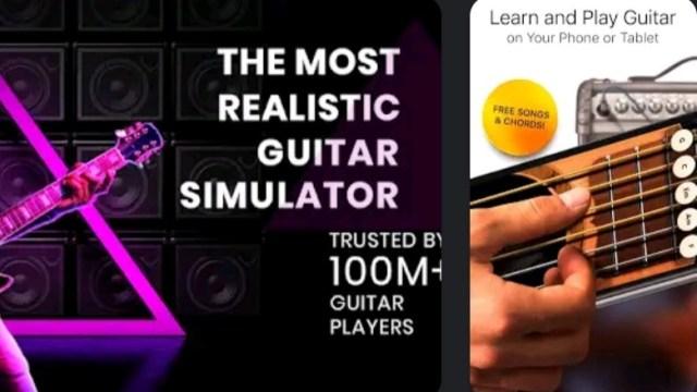 Real Guitar Free MOD APK