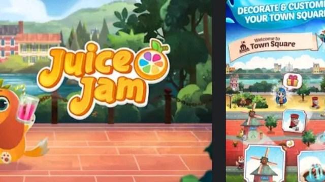 Juice Jam MOD APK